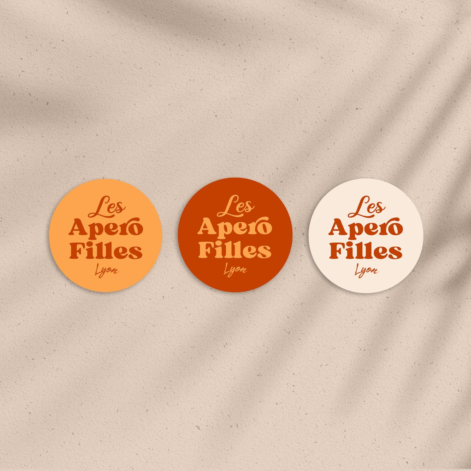 création logo graphiste freelance